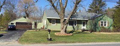 Queensbury Single Family Home For Sale: 113 Meadowbrook Road