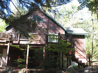 Schroon Single Family Home For Sale: 9 Hemlock Drive