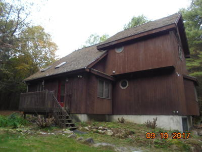 Bolton NY Single Family Home For Sale: $217,800