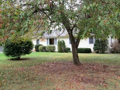 Queensbury Single Family Home For Sale: 9 Centennial Drive