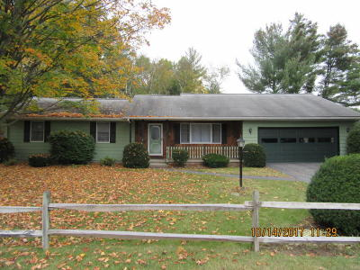 Queensbury Single Family Home For Sale: 13 Kiley Lane