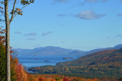 Lake George Residential Lots & Land For Sale: Chateau Terrace