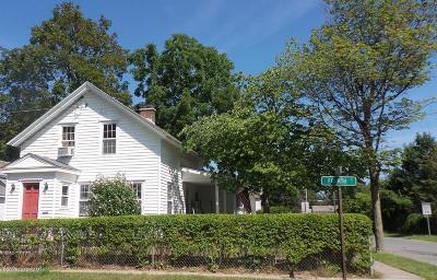 Glens Falls Single Family Home For Sale: 25 Fourth Street