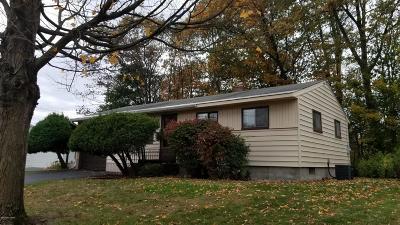 Glens Falls Single Family Home Contingent Contract: 63 Harrison Avenue
