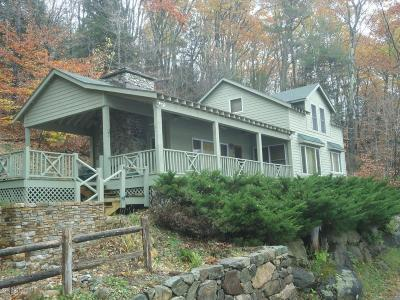 Schroon Single Family Home For Sale: 349 Shore Road