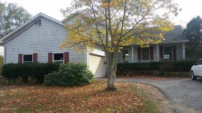 Glens Falls Single Family Home For Sale: 31 Arbor Drive