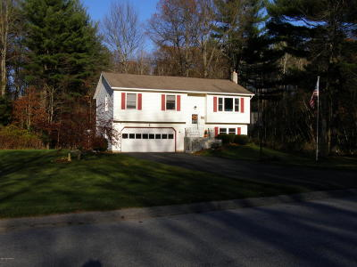 Wilton Single Family Home For Sale: 5 Moonglow Road