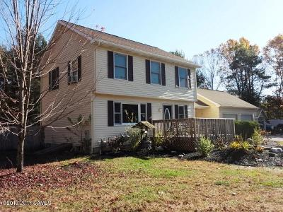 Queensbury Single Family Home For Sale: 1 Fox Farm Rd