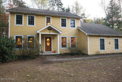 Queensbury Single Family Home For Sale: 10 Chippewa Circle