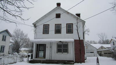 Moreau Single Family Home For Sale: 205 Main Street