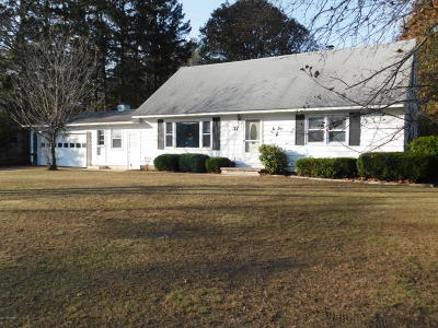 Moreau Single Family Home For Sale: 37 Bluebird Road