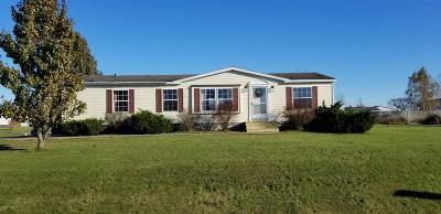Fort Edward Single Family Home For Sale: 502 Drifting Ridge Road