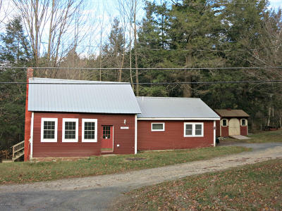Washington County Single Family Home For Sale: 840 County Route 6