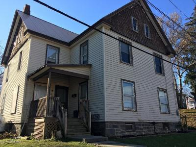 Ticonderoga Multi Family Home For Sale: 26 Algonkin Street