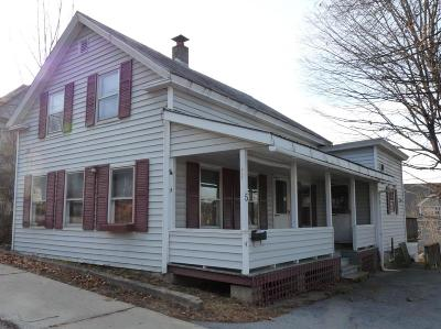 Warrensburg Single Family Home For Sale: 5 Ridge Avenue