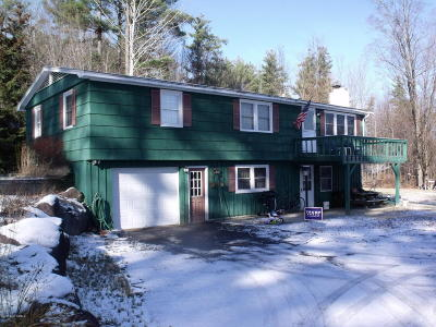 Schroon Single Family Home For Sale: 11 Continental Drive