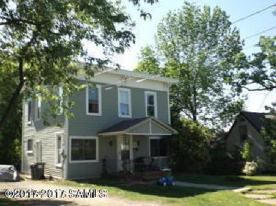 Ticonderoga Single Family Home For Sale: 143 The Portage