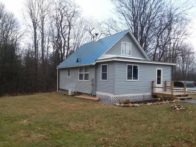 Hague Single Family Home For Sale: 9059 Graphite Mtn Road