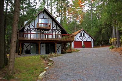 Bolton NY Single Family Home For Sale: $349,900