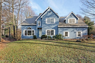 Clifton Park Single Family Home For Sale: 88 Robinwood Drive
