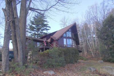 Bolton NY Single Family Home For Sale: $1,100,000