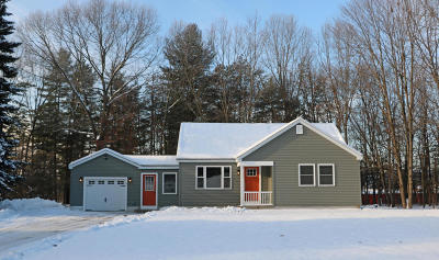 Queensbury Single Family Home For Sale: 11 Ryan Avenue