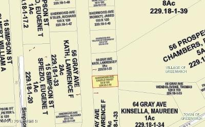Residential Lots & Land For Sale: Sherwood Ave