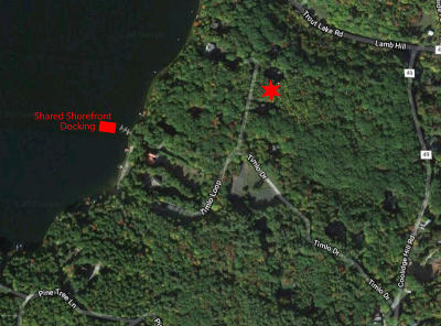 Bolton Residential Lots & Land For Sale: Lot #17 Timlo Drive