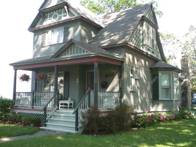 Essex County Single Family Home Contingent Contract: 48 Spring St.