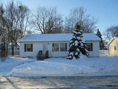 South Glens Falls Vlg NY Single Family Home For Sale: $149,900