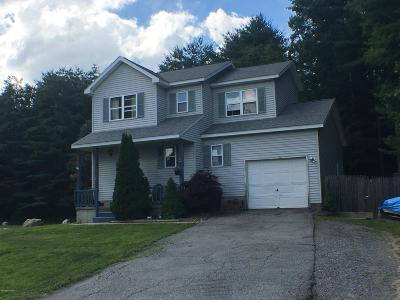 Warrensburg NY Single Family Home For Sale: $119,900