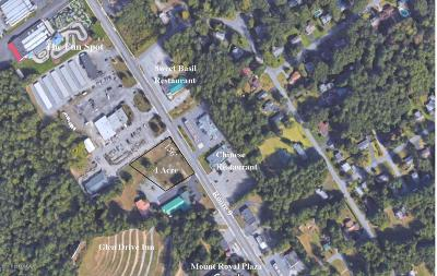 Queensbury Residential Lots & Land For Sale: Route 9