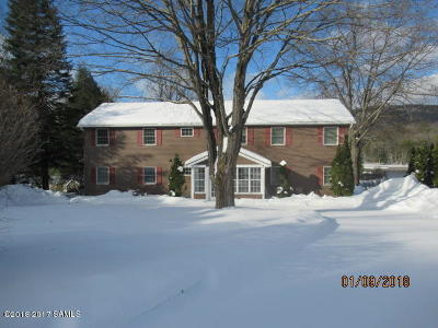 Warrensburg NY Single Family Home For Sale: $534,900