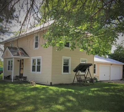 Warrensburg NY Single Family Home For Sale: $159,900