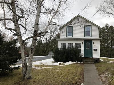 Ticonderoga Single Family Home For Sale: 100 Wayne