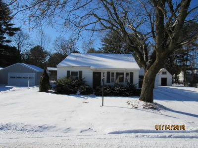 Queensbury NY Single Family Home For Sale: $88,900