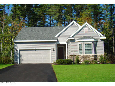 South Glens Falls Vlg NY Single Family Home For Sale: $285,900
