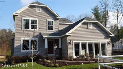 Malta Single Family Home For Sale: Woodfield Court