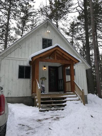 Ticonderoga Single Family Home For Sale: 25 Prospect Lane