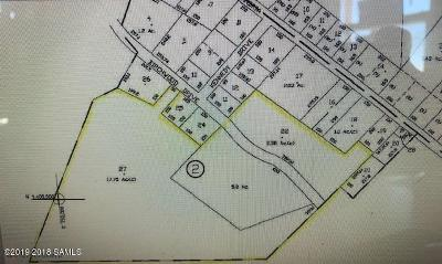 Ticonderoga Residential Lots & Land For Sale: 34 Birchwood