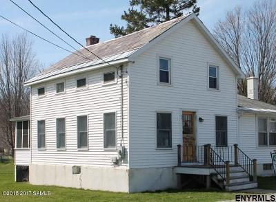 Salem Single Family Home For Sale: 27 Blanchard Street