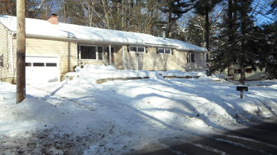 Queensbury Single Family Home For Sale: 47 Sweet Road