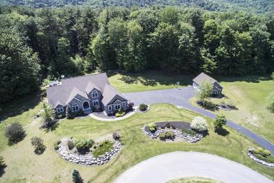 Moreau Single Family Home For Sale: 18 Kadnorida Drive