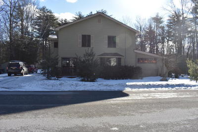 Lake George NY Single Family Home For Sale: $299,900