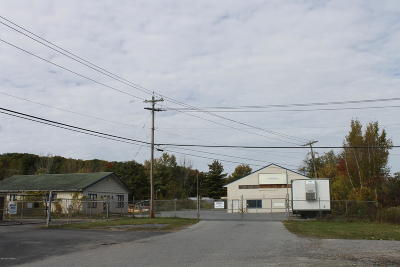 Queensbury NY Commercial For Sale: $495,000