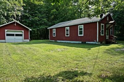 Salem Single Family Home For Sale: 290 Blind Buck