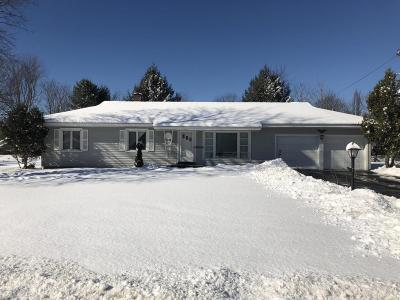 Queensbury Single Family Home For Sale: 517 Ridge