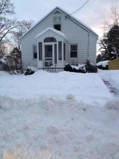 Glens Falls Single Family Home For Sale: 155 Hunter Street