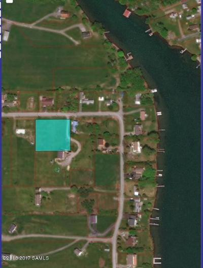 Residential Lots & Land For Sale: Outlet