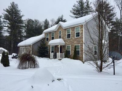Corinth NY Single Family Home For Sale: $214,900